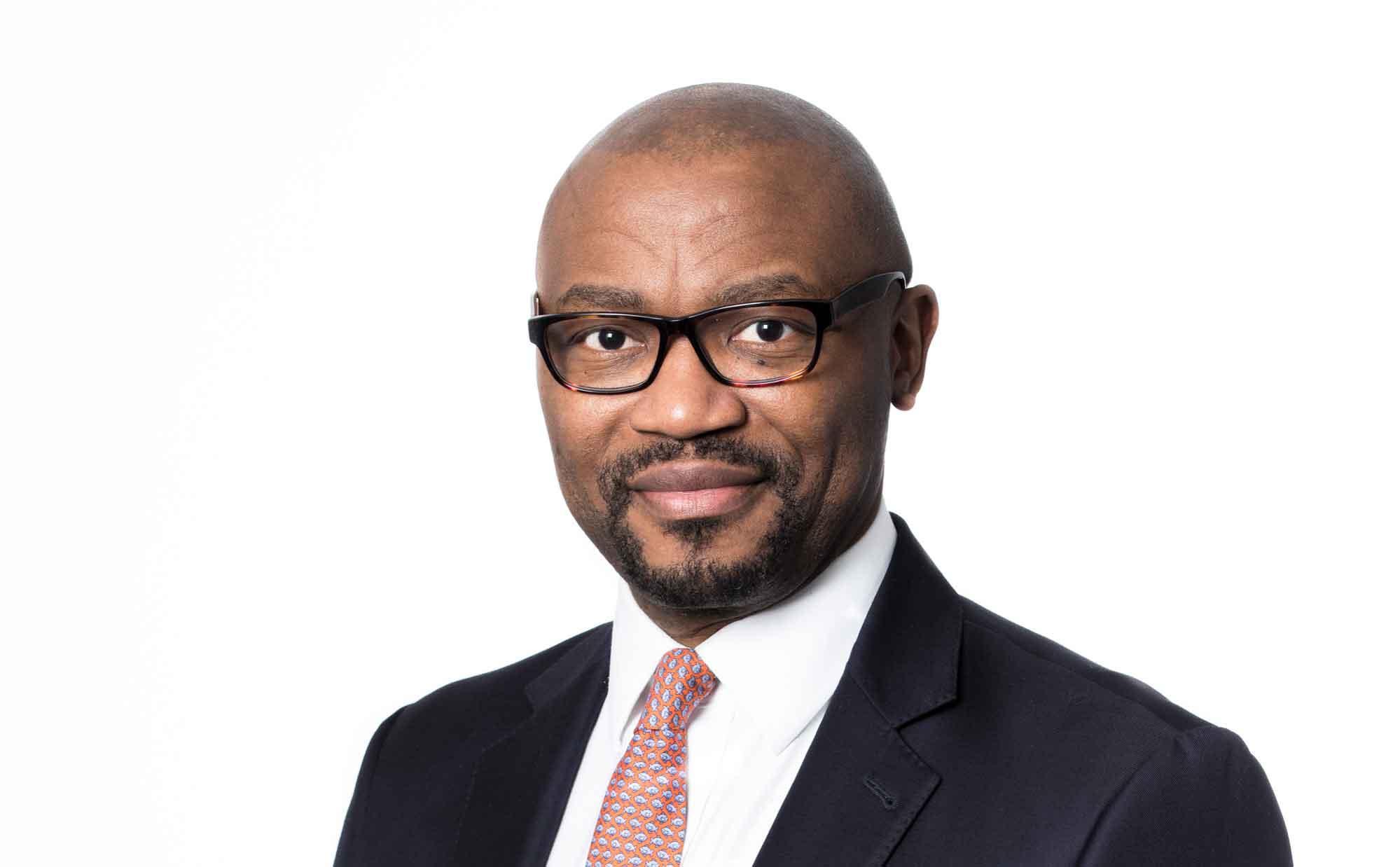 Guest Speaker, Marcel Mballa-Ekobena, to Discuss Business Resiliency
