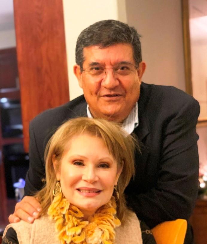 Eduardo & Ana Laura Alvarez